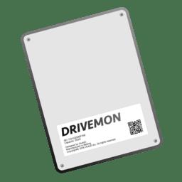 DriveMon 1.0.2