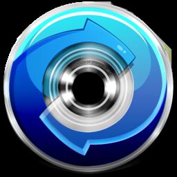 MacX DVD Ripper Pro 5.5.1
