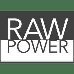 RAW Power 1.2.1
