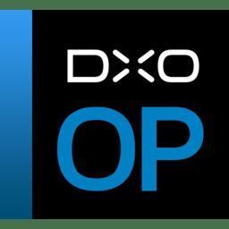 DxO Optics Pro 11.4.3.71