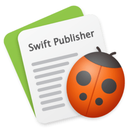Swift Publisher 5.0.4