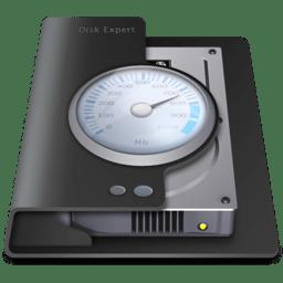Disk Expert 2.5