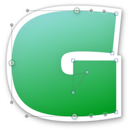 Glyphs 2.4.4