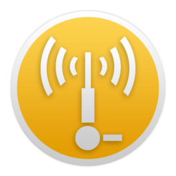 WiFi Explorer 2.3.3