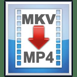 MKV2MP4 1.4.5