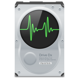 DriveDx 1.6.0