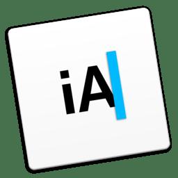iA Writer 4.1.2