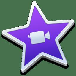 Apple iMovie 10.1.8