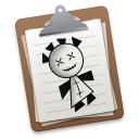 VoodooPad  5.1.8