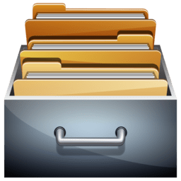 File Cabinet Pro 5.4.3