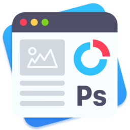 Templates for Photoshop by GN 1.5
