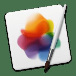 Pixelmator Pro 1.0.1