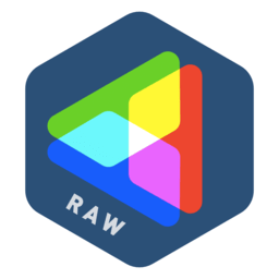 CameraBag RAW
