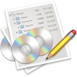 DiskCatalogMaker 7.2.7