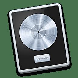 Logic Pro X 10.4.0