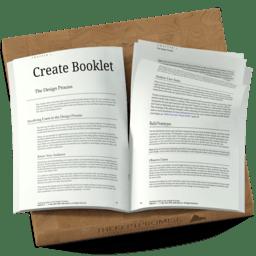 Create Booklet 1.3.11