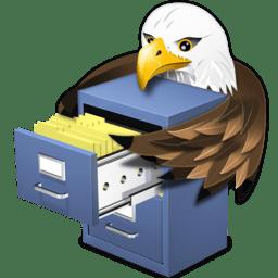 EagleFiler 1.8.2