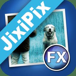 JixiPix Premium Pack 1.1.4