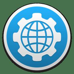 Network Utility X 6.1.1