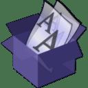 FontBook 5.0.3