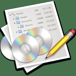 DiskCatalogMaker 7.2.8