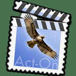 Mail ActOn 4.1.4