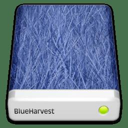 BlueHarvest 7.0.2