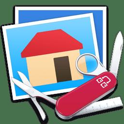 GraphicConverter 10.5.4