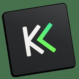 KeyKey 2.3