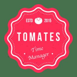 Tomates Time Management 7.2