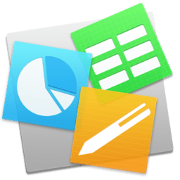 GN Bundle for iWork 6.0.1
