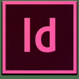 Adobe InDesign CC 2018 13.1.0