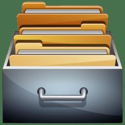 File Cabinet Pro 6.1