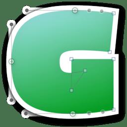 Glyphs 2.5.1