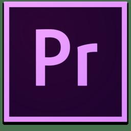 Adobe Premiere Pro CC 2018 12.1.1