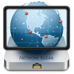 Network Radar 2.4