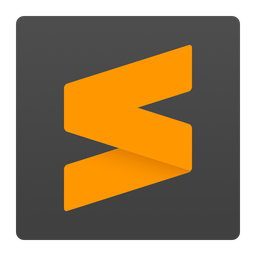 Sublime Text 3176