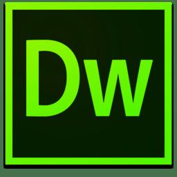 Adobe Dreamweaver CC 2018 18.2.0