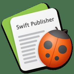 Swift Publisher 5.0.7