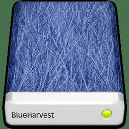 BlueHarvest 7.0.5
