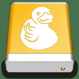 Mountain Duck 2.5.0