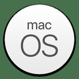 macOS Mojave 10.14.b3 (18A326g)