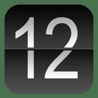 Digital Clock 3D 1.1.1