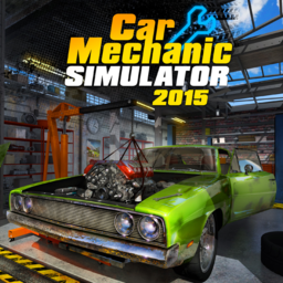 Car Mechanic Simulator 2015 1.1.6