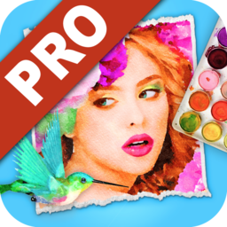 JixiPix Watercolor Studio Pro 1.30