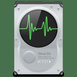DriveDx 1.8.0