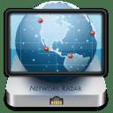 Network Radar 2.5