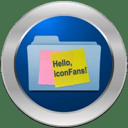 iconStiX 3.8.1