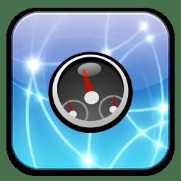 Network Speed Monitor 2.4