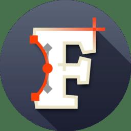 FontLab 6.1.1